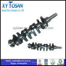 Forged or Casting Crankshaft for Toyota 1tr 2tr Crankshaft 13401-75020